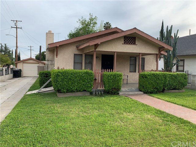 Closed | 255 W 16th  Street San Bernardino, CA 92405 0