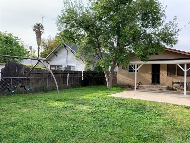 Closed | 255 W 16th  Street San Bernardino, CA 92405 8