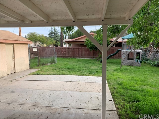 Closed | 255 W 16th  Street San Bernardino, CA 92405 9