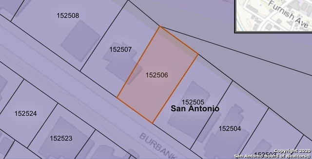 Active | 149 BURBANK San Antonio, TX 78204 2