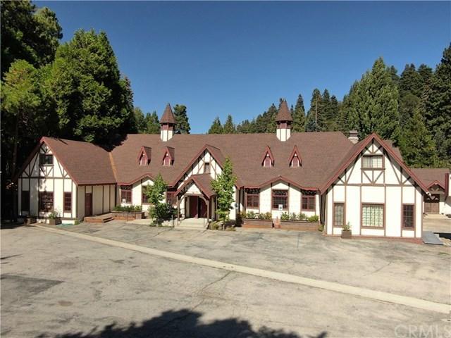 Active | 800 Arrowhead Villa Road Lake Arrowhead, CA 92352 0