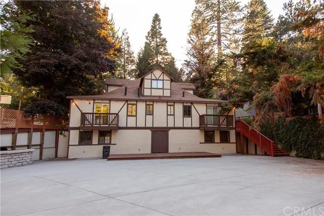 Active | 850 Arrowhead Villa Road Lake Arrowhead, CA 92352 0