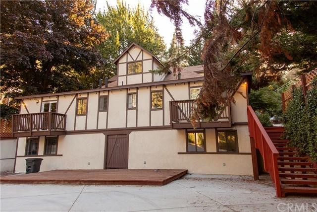 Active | 850 Arrowhead Villa Road Lake Arrowhead, CA 92352 2