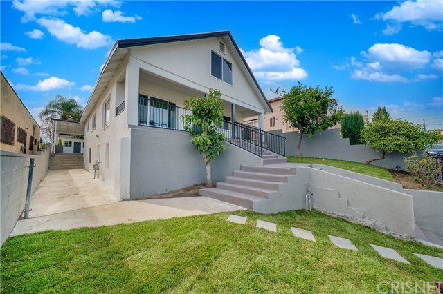 Active Under Contract | 3022 Blanchard Street Los Angeles, CA 90063 0