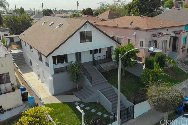 Active Under Contract | 3022 Blanchard Street Los Angeles, CA 90063 3