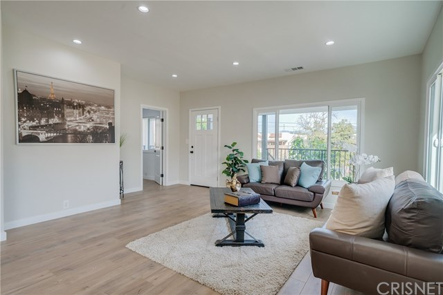 Active Under Contract | 3022 Blanchard Street Los Angeles, CA 90063 8