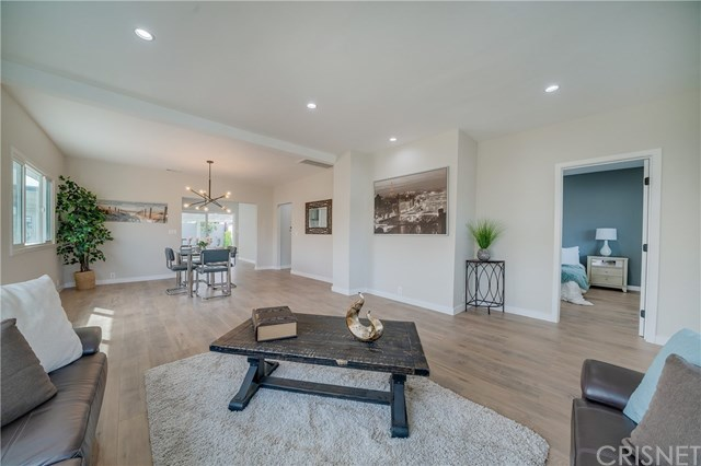 Active Under Contract | 3022 Blanchard Street Los Angeles, CA 90063 9