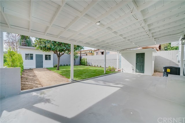 Active Under Contract | 3022 Blanchard Street Los Angeles, CA 90063 27