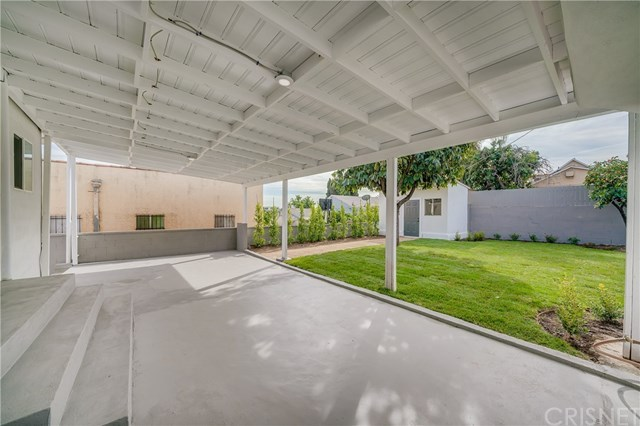 Closed | 3022 Blanchard Street Los Angeles, CA 90063 28