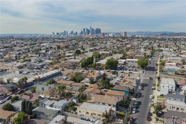 Active Under Contract | 3022 Blanchard Street Los Angeles, CA 90063 36