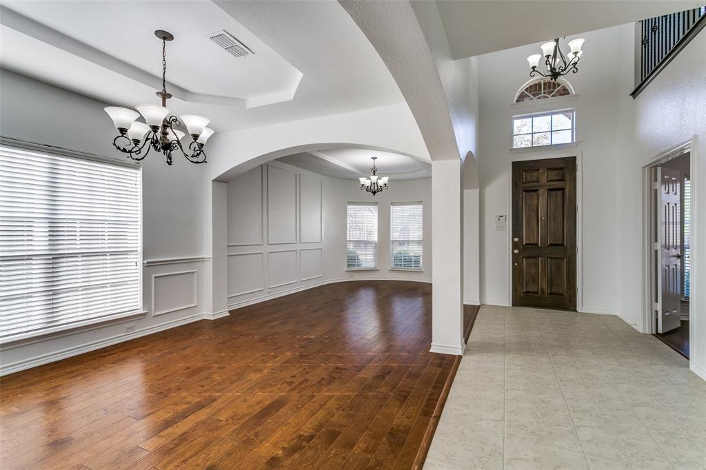 Property for Rent | 10569 Astoria Drive Frisco, TX 75035 1