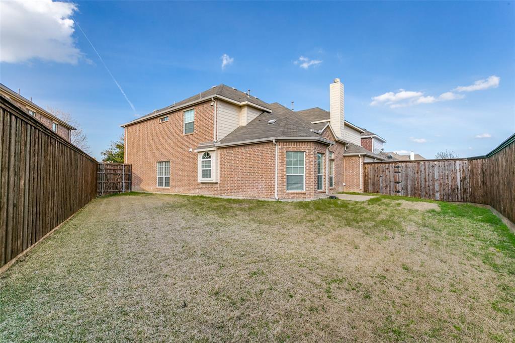 Property for Rent | 10569 Astoria Drive Frisco, TX 75035 11