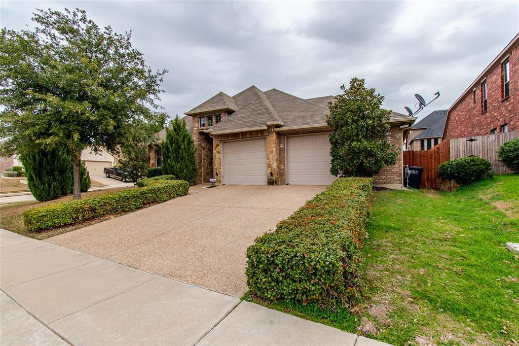 Sold Property | 8613 Hornbeam Drive Fort Worth, TX 76123 1