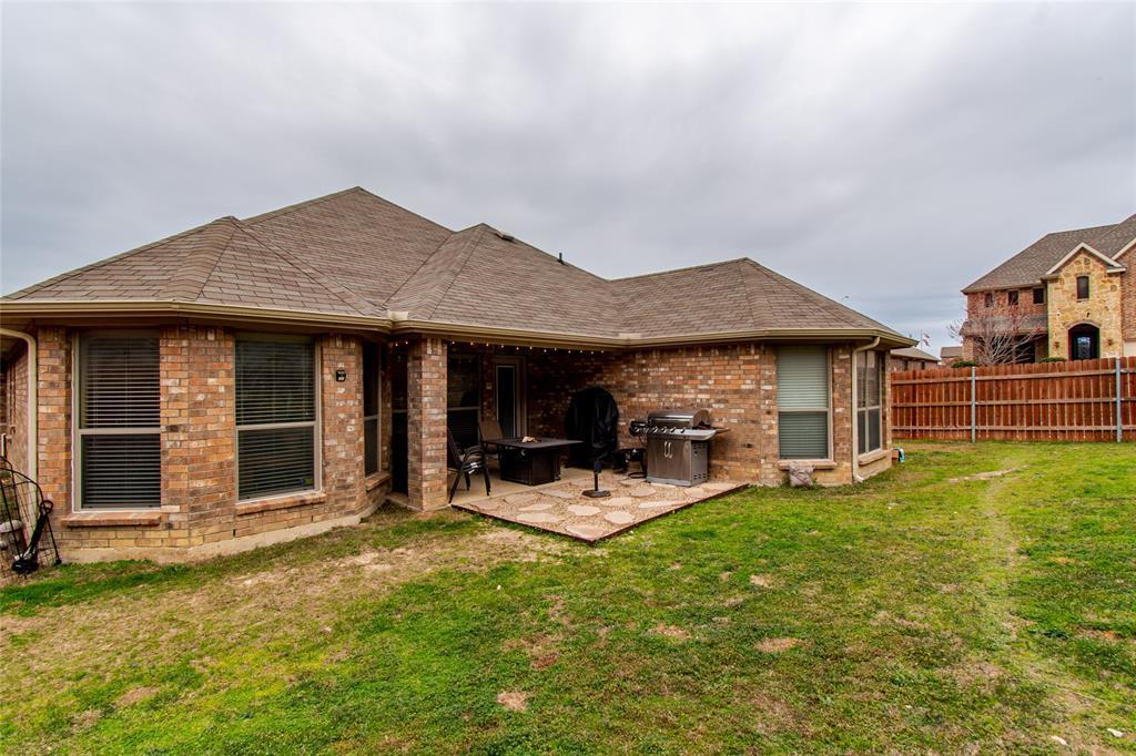 Sold Property | 8613 Hornbeam Drive Fort Worth, TX 76123 5