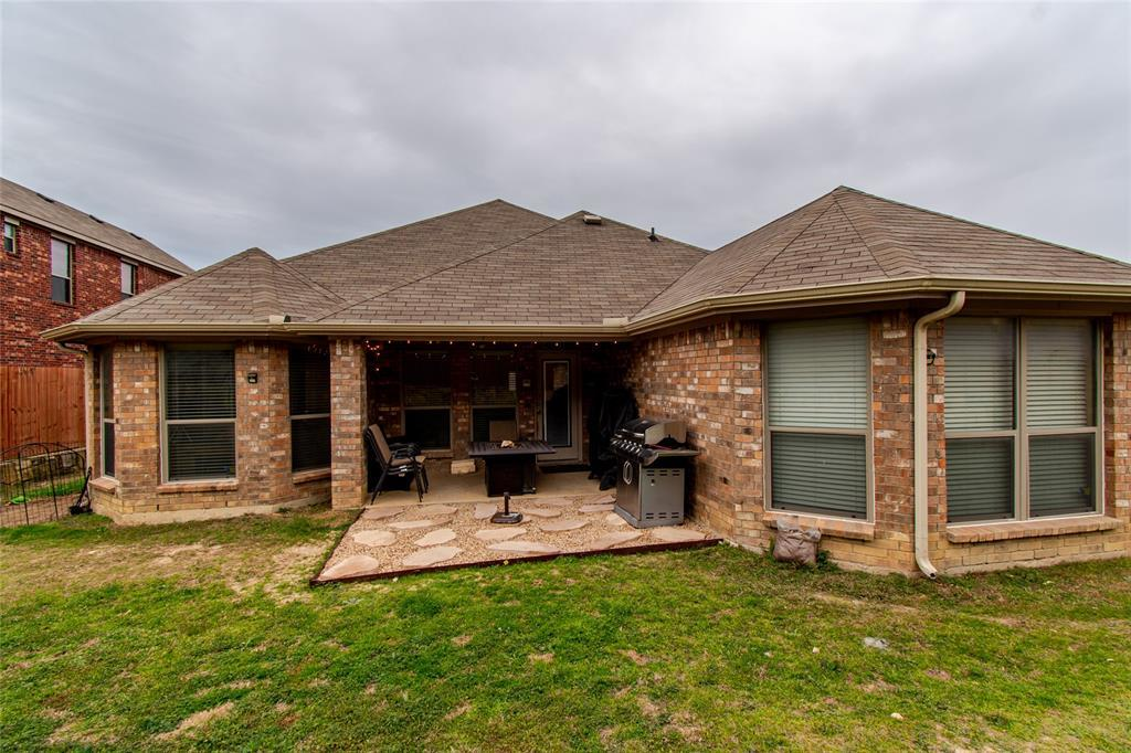 Sold Property | 8613 Hornbeam Drive Fort Worth, TX 76123 6