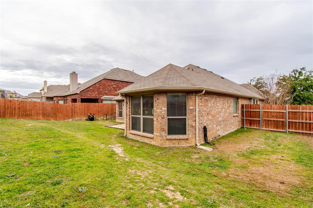 Sold Property | 8613 Hornbeam Drive Fort Worth, TX 76123 7