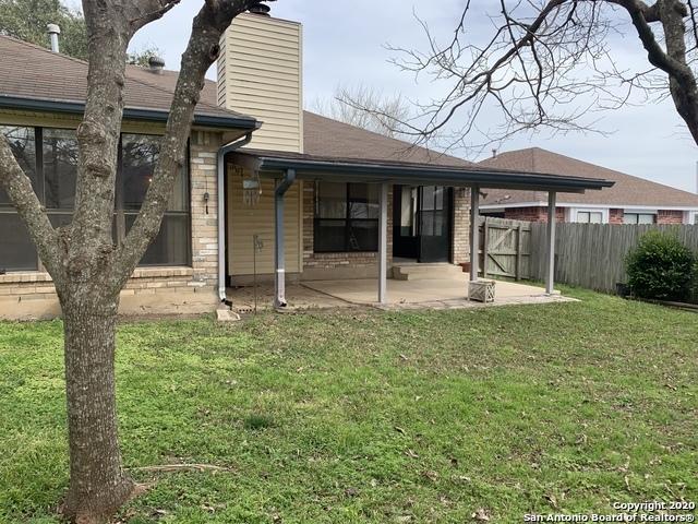 Property for Rent | 11203 FOREST SHOWER  Live Oak, TX 78233 19