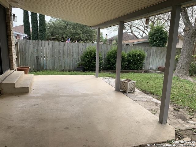 Property for Rent | 11203 FOREST SHOWER  Live Oak, TX 78233 21
