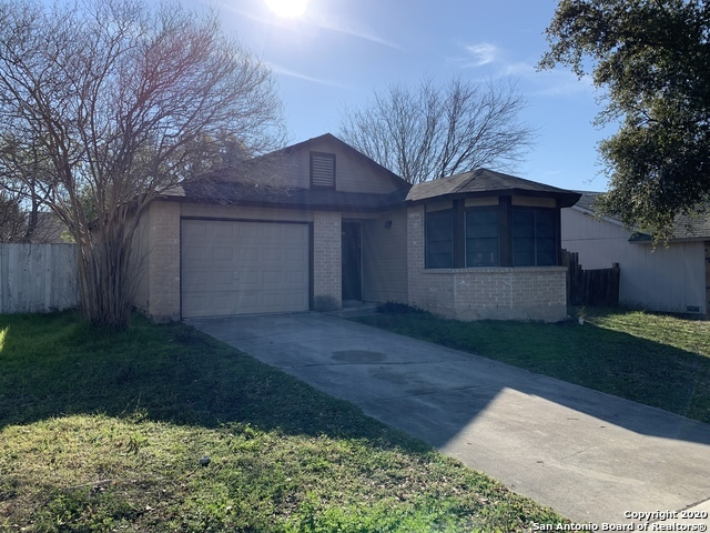 Property for Rent | 3610 Candlerock Circle  San Antonio, TX 78244 0