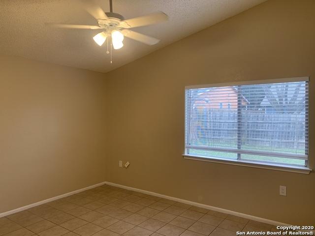 Property for Rent | 3610 Candlerock Circle  San Antonio, TX 78244 12