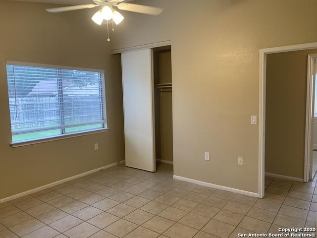 Property for Rent | 3610 Candlerock Circle  San Antonio, TX 78244 14