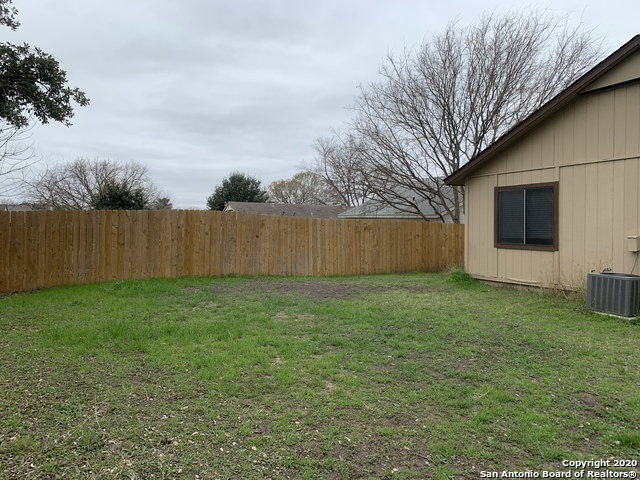 Property for Rent | 3610 Candlerock Circle  San Antonio, TX 78244 15