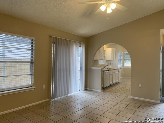 Property for Rent | 3610 Candlerock Circle  San Antonio, TX 78244 8