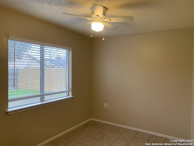 Property for Rent | 3610 Candlerock Circle  San Antonio, TX 78244 9