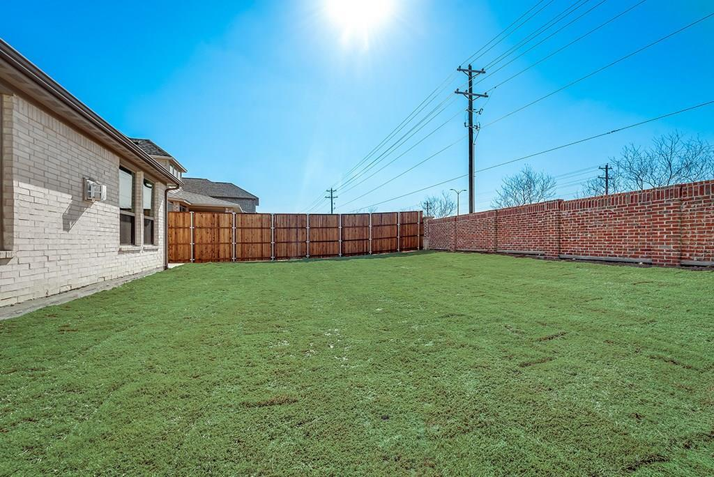 Expired | 11315 Copperstone Lane Frisco, TX 75035 20