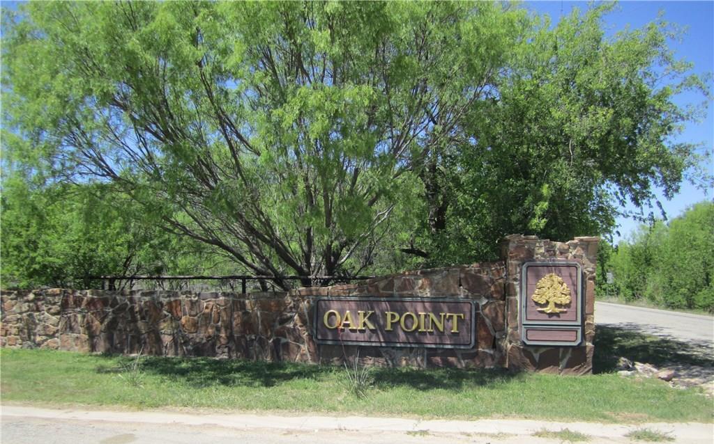 Active | Lot 13 Oak Point Drive Lake Brownwood, Texas 76857 1