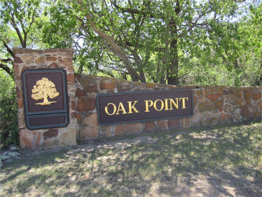 Active | Lot 13 Oak Point Drive Lake Brownwood, Texas 76857 4