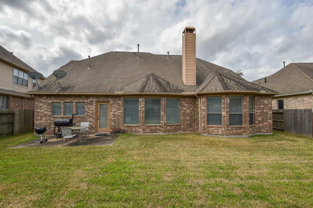 Option Pending | 1331 Ravenel Lane Sugar Land, TX 77479 39