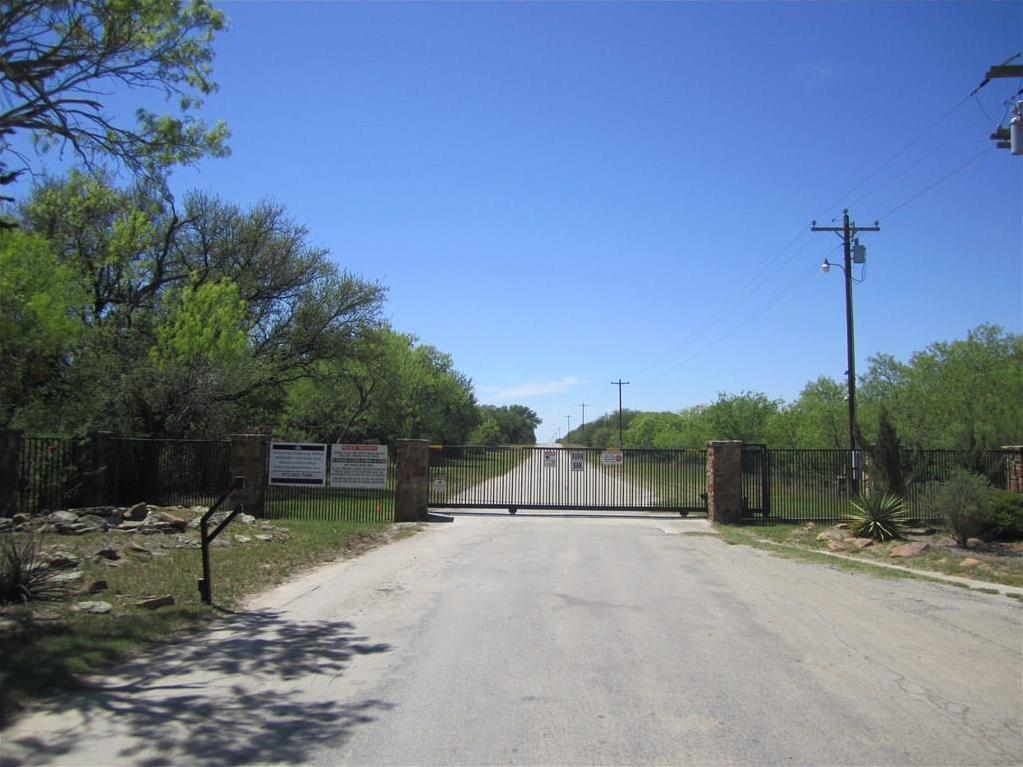Active | Lot 14 Oak Point Drive Lake Brownwood, Texas 76857 3
