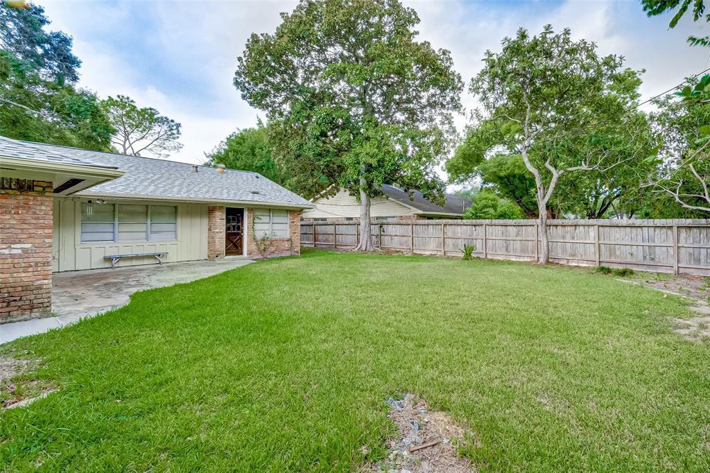 Property for Rent | 5402 Indigo Street Houston, TX 77096 40
