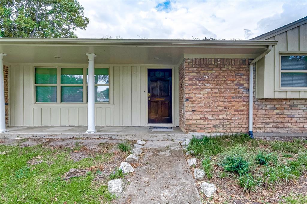 Property for Rent | 5402 Indigo Street Houston, TX 77096 5