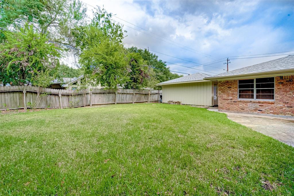 Property for Rent | 5402 Indigo Street Houston, TX 77096 43