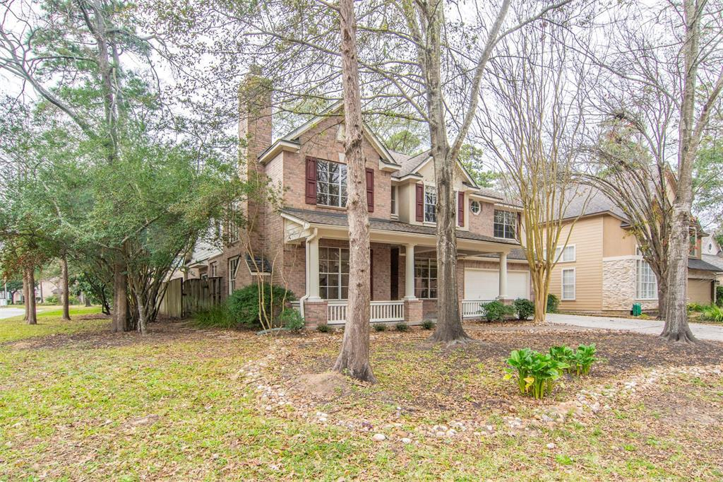 Active   3 Pine Island Place Spring, TX 77382 1