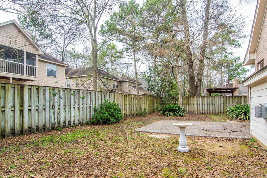Active   3 Pine Island Place Spring, TX 77382 24