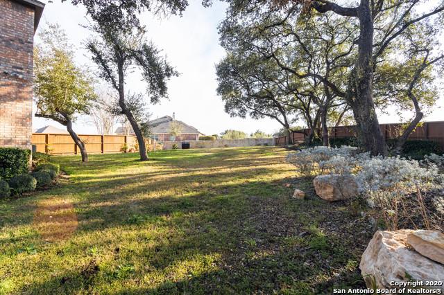 Active Option | 28603 TRISTANT RDG  San Antonio, TX 78260 25