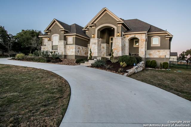 Active Option | 21306 MARICOPA PATH  San Antonio, TX 78266 1