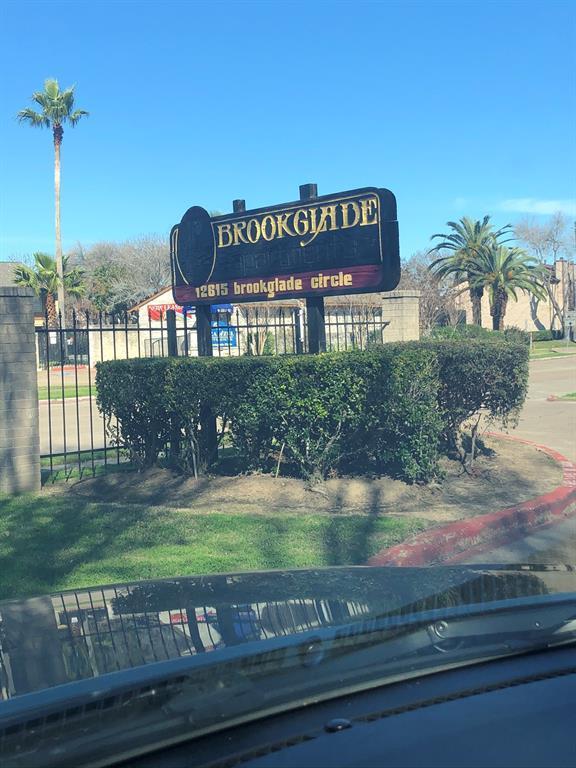 Off Market | 12615 Brookglade Circle #610 Houston, TX 77099 17