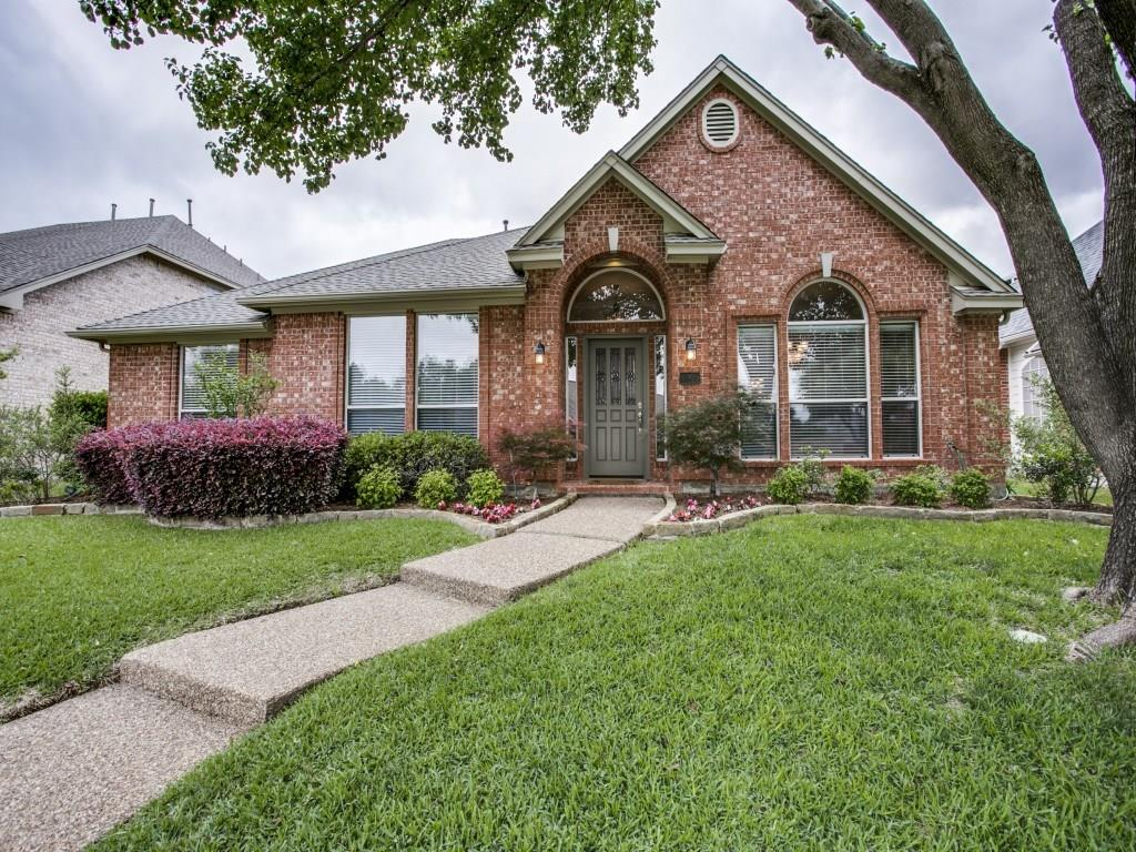 Sold Property | 6905 Banyon Drive Plano, Texas 75023 0