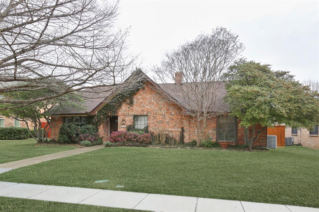 Sold Property | 1505 Summertree Court Richardson, TX 75082 2
