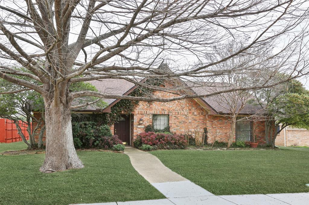 Sold Property | 1505 Summertree Court Richardson, TX 75082 3