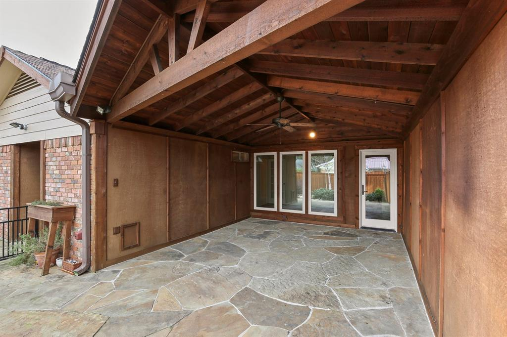 Sold Property | 1505 Summertree Court Richardson, TX 75082 31