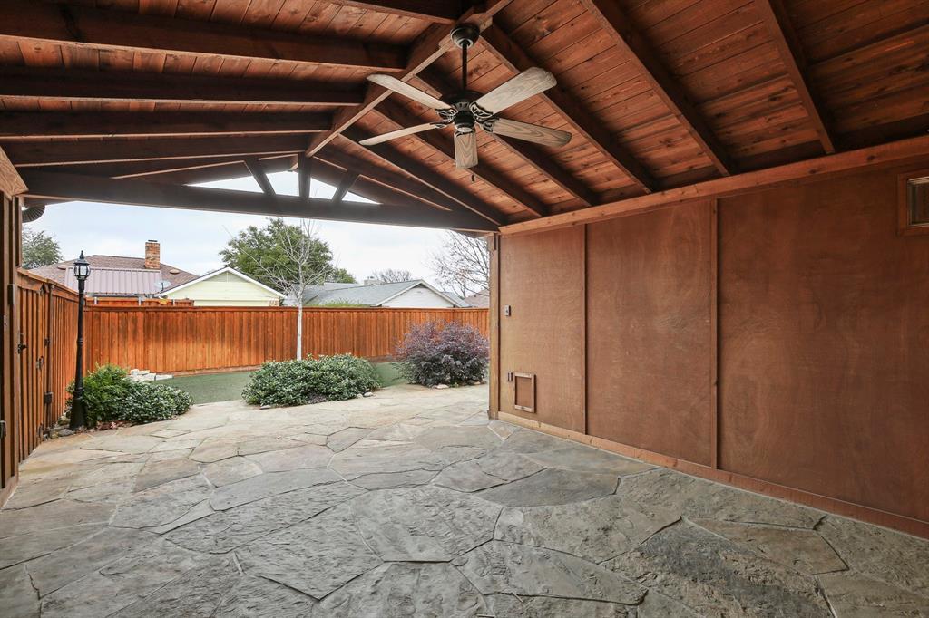 Sold Property | 1505 Summertree Court Richardson, TX 75082 33