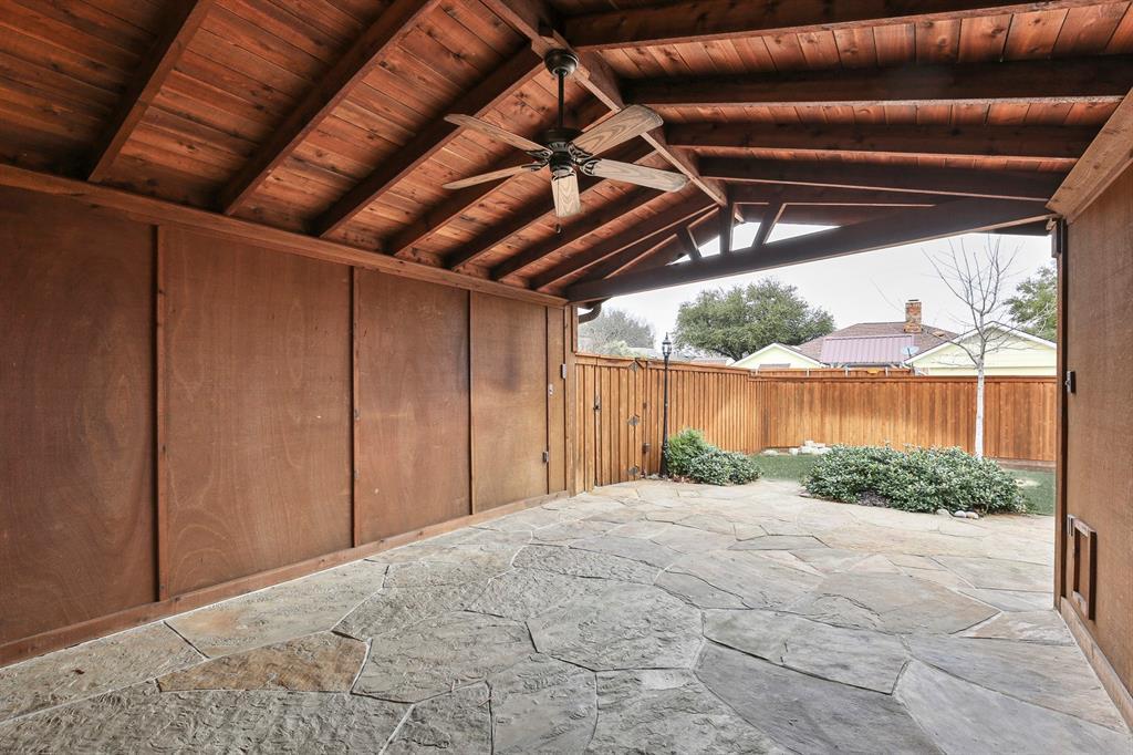 Sold Property | 1505 Summertree Court Richardson, TX 75082 34