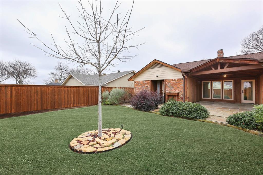Sold Property | 1505 Summertree Court Richardson, TX 75082 35