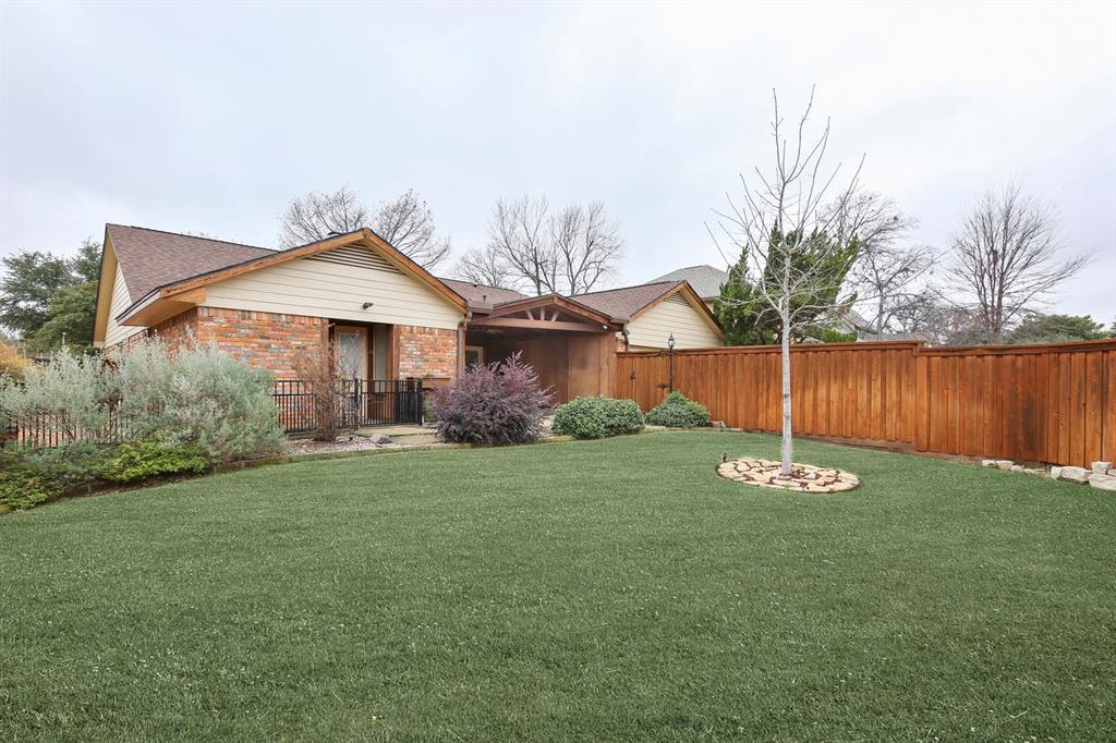 Sold Property | 1505 Summertree Court Richardson, TX 75082 36