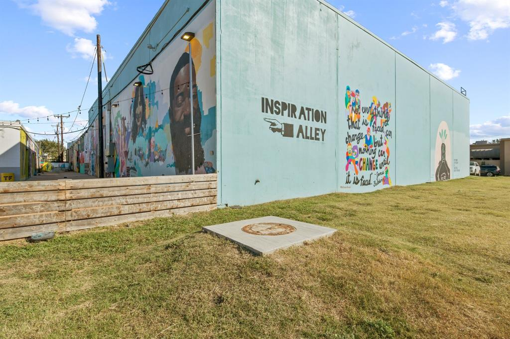 Active | 2721 Wingate  Street #107 Fort Worth, TX 76107 12